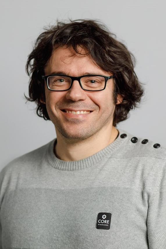 Photo portrait of Antonino Di Piazza