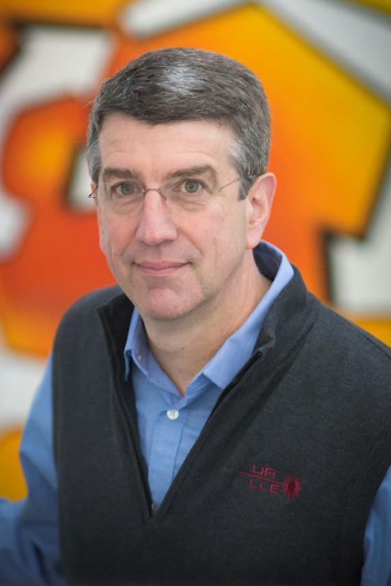 Photo portrait of Jon Zuegel